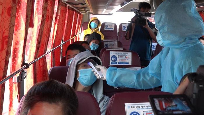 TP Hồ Chí Minh: 62 chốt, trạm ra quân kiểm soát y tế phòng dịch Covid- 19 tại các cửa ngõ. - Ảnh 8.