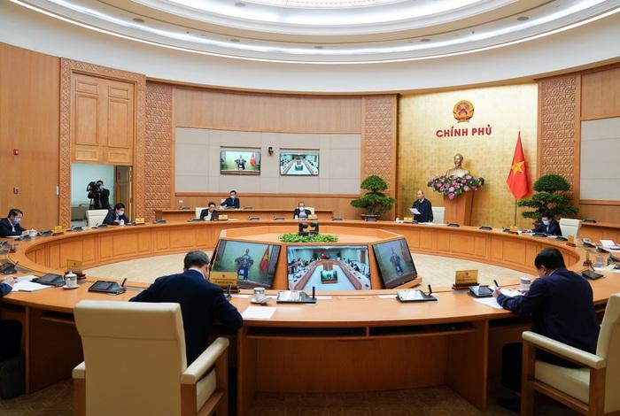 Thủ tướng yêu cầu làm nhanh gói hỗ trợ người yếu thế - Ảnh 2.