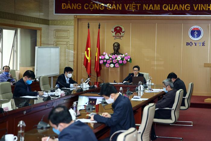 Dịch Covid-19 phức tạp ở Đông Nam Á, dự báo công dân Việt Nam về nước sẽ tăng lên - Ảnh 1.