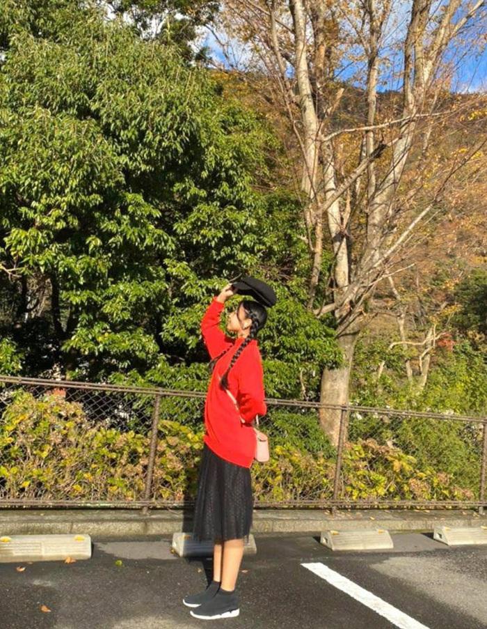 Quyền Linh đăng ảnh mừng sinh nhật con gái, 14 tuổi diện đồ lộng lẫy đẹp hơn cả Hoa hậu - Ảnh 7.