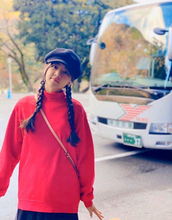 Quyền Linh đăng ảnh mừng sinh nhật con gái, 14 tuổi diện đồ lộng lẫy đẹp hơn cả Hoa hậu - Ảnh 8.
