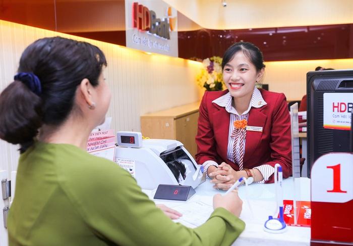HDBank triển khai gói tín dụng ưu đãi 5.000 tỷ đồng, hỗ trợ khách hàng chi trả lương cho cán bộ công nhân viên mùa dịch - Ảnh 2.