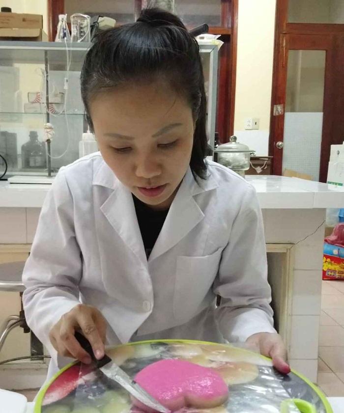 (anh Đăng) Người sáng lập thương hiệu chả cá Nhật từ nguyên liệu Việt - Ảnh 1.