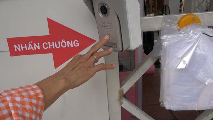 TP. Hồ Chí Minh: Máy tự động phát hơn 2,5 tấn gạo miễn phí cho gần 1.700 người nghèo - Ảnh 3.