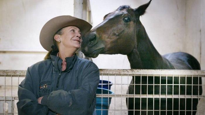 Alice Walton, nữ tỷ phú độc thân, yêu nghệ thuật và giàu có nhất thế giới - Ảnh 3.