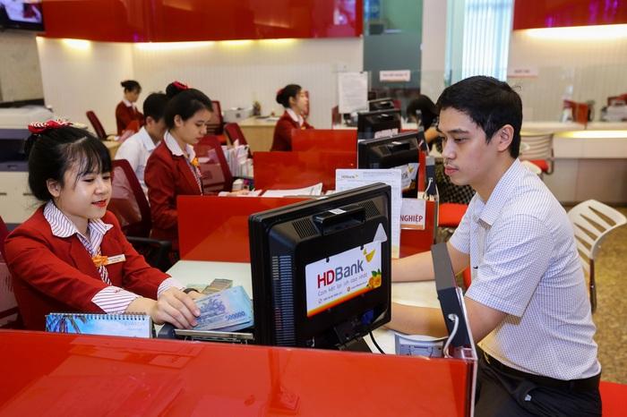 HDBank dành 5.000 tỷ đồng với lãi suất chỉ từ 6,5% hỗ trợ nhanh cho doanh nghiệp vừa và nhỏ - Ảnh 2.