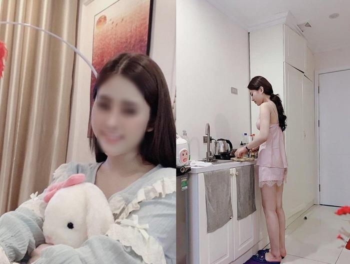 Khởi tố hot girl 18 tuổi quê Thái Bình trong đường dây mại dâm 25 triệu đồng/lần  - Ảnh 1.