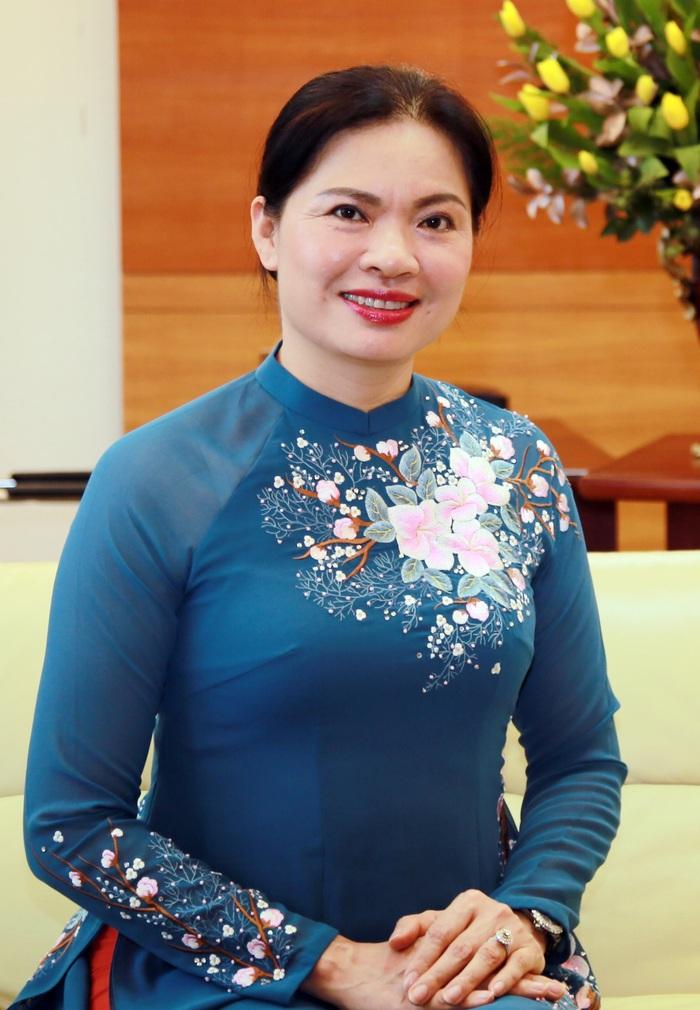 Đồng chí Hà Thị Nga được bầu làm Chủ tịch Hội LHPN Việt Nam - Ảnh 2.