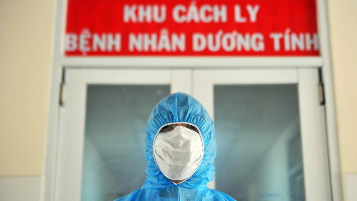 Bộ Y tế dự báo dịch Covid-19 ở Việt Nam bùng nổ cao nhất cuối tháng 4