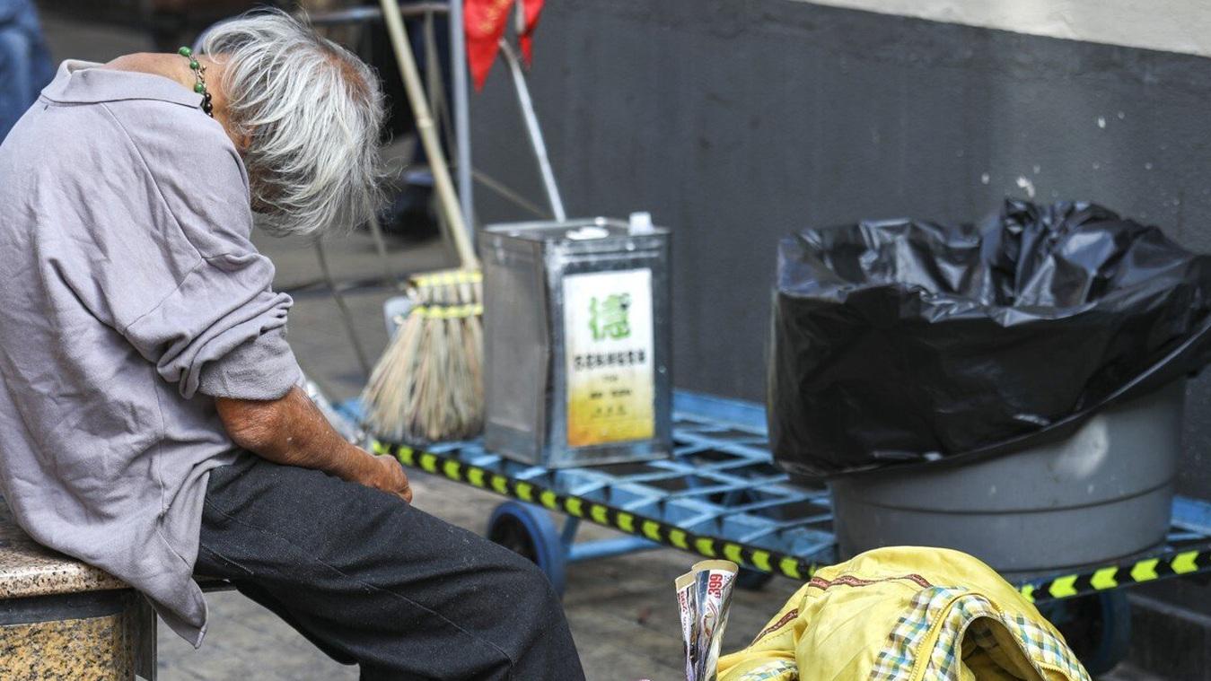 Hồng Kông: Những cái chết cô độc gia tăng vì đại dịch