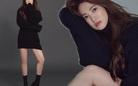 U40 Song Hye Kyo chân ngắn vẫn mê diện mốt quần tàng hình đẹp vượt mặt gái 20