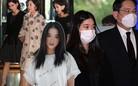 """Ba thế hệ mỹ nhân """"đế chế Samsung"""": Đẹp chuẩn mực, công chúa nhỏ có nét giống Linh Ka"""