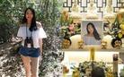 Nữ người mẫu 23 tuổi đột tử khi hút mỡ cánh tay