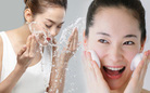 Thời tiết thay đổi, chị em cứ rửa mặt theo cách cũ thể nào da cũng khô sần, xám xịt