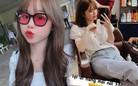 """Lầm lỡ cắt ngắn, bạn gái Quang Hải muốn giữ tóc dài phải tốn tiền """"bảo trì"""" liên tục"""