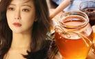 """Ăn thứ này để trẻ khỏe, Kim Hee Sun khẳng định vẻ đẹp """"không tuổi"""""""