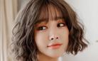 15 kiểu tóc ngắn xoăn sóng đẹp nhất 2020 phù hợp với mọi gương mặt