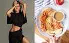Thực đơn để có body 0% mỡ thừa của Jennifer Aniston