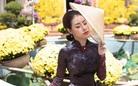 NTK Cẩm Minh: Từ cô điều dưỡng đến nhà thiết kế áo dài miền Tây