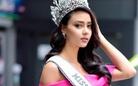 """Đại diện Thái Lan """"áp đảo"""" tại Miss Universe với núi đồ hiệu"""