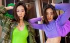 Khánh Vân dùng túi giá rẻ bền đẹp và còn ý nghĩa sâu sắc