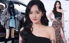 Nhìn ảnh chưa qua photoshop của Dương Mịch, đôi chân lộ nhược điểm