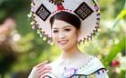 Cận cảnh nhan sắc cô gái đăng quang Người đẹp xứ Mường 2019