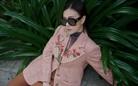 """Phương Oanh """"Quỳnh búp bê"""" gợi ý trang phục sành điệu cho ngày lạnh"""