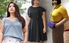 4 kiểu váy áo những cô nàng bắp tay to cần tránh xa