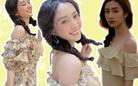 1001 kiểu thắt tóc đẹp quên lối về của Jun Vũ bạn hoàn toàn có thể làm theo tại nhà