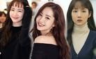 """Nhìn """"nữ hoàng dao kéo"""" Park Min Young mới thấy: Tóc mái sai một li, kém xinh đi một dặm"""