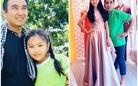 Quyền Linh đăng ảnh mừng sinh nhật con gái, 14 tuổi diện đồ lộng lẫy đẹp hơn cả Hoa hậu