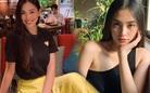 """Hoa hậu Tiểu Vy đích thị là minh chứng cho câu nói """"lụa đẹp vì người"""""""