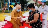 40 năm Giáo hội Phật giáo Việt Nam: Hội nhập và phát triển cùng đất nước