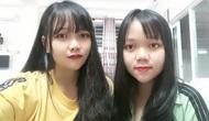 Những cặp chị em nơi tuyến đầu chống dịch
