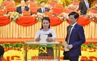 Tỷ lệ nữ trong Ban Chấp hành Đảng bộ tỉnh Thanh Hóa khóa XIX chỉ đạt 10,76%