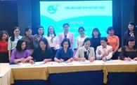 Cụm thi đua Hội LHPN các thành phố trực thuộc Trung ương tổng kết công tác Hội