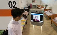 Singapore sử dụng công nghệ tiên tiến đối phó Covid-19