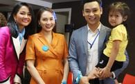H'Hen Niê, Bảo Thanh tham gia Chiến dịch Trái Tim Xanh bảo vệ trẻ em và phụ nữ