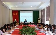 7 nội dung quan trọng được thảo luận tại Hội nghị lần thứ 9 Đoàn Chủ tịch Hội LHPN Việt Nam