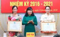 Hà Giang: Vinh danh 53 tập thể, cá nhân phụ nữ tiêu biểu trong phong trào Thi đua yêu nước