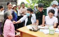 Nguyên Thứ trưởng Bộ Y tế được bầu làm Chủ tịch Hội Quân dân y Việt Nam