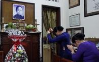 Lãnh đạo Hội LHPN Việt Nam tri ân các lãnh đạo hội tiền nhiệm
