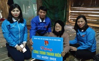 """Mang """"Đông ấm"""" đến Tuyên Quang giúp người già, em nhỏ miền núi đón Tết"""