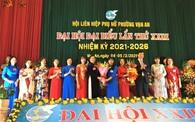 Bắc Ninh: Đại hội đại biểu Hội LHPN phường Vạn An lần thứ XXIII