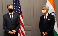 Hội nghị G7 hỗn loạn vì 2 đại biểu Ấn Độ nhiễm Covid-19