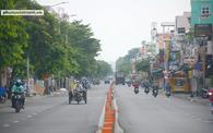 Sở Y tế TPHCM đề xuất tiếp tục giãn cách xã hội toàn thành phố 14 ngày