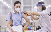 Phân bổ, tổ chức tiêm vaccine để đạt miễn dịch cộng đồng trong thời gian sớm nhất tại khu vực TPHCM