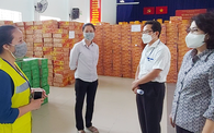 Trung tâm an sinh Quận 12, huyện Hóc Môn cần rà soát kỹ và phản hồi để hỗ trợ người dân kịp thời