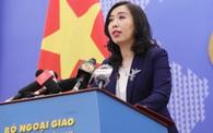 Việt Nam lên tiếng về việc tạm dừng miễn visa cho công dân Hàn Quốc